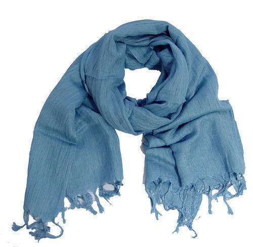 Silk Cotton Scarf Importers