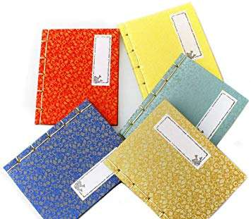 Silk Cover Notebook Manufacturers
