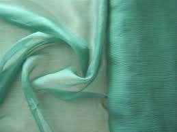 Silk Crinkle Georgette Manufacturers