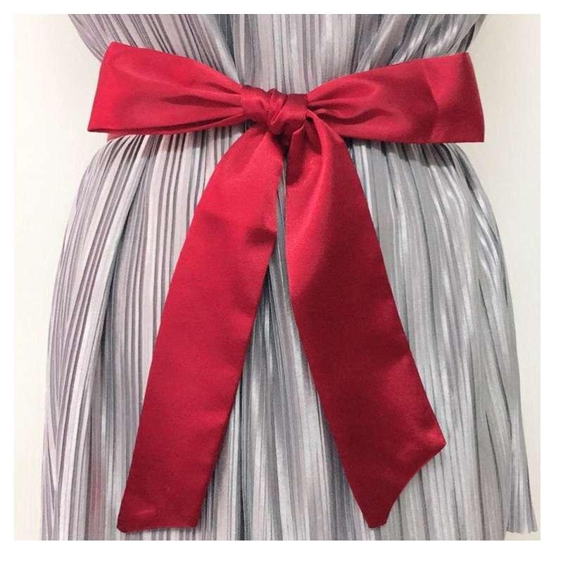Silk Fabric Belt Manufacturers