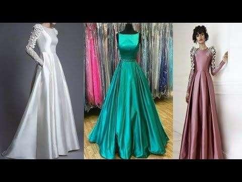 Silk Fabric Dress Manufacturers