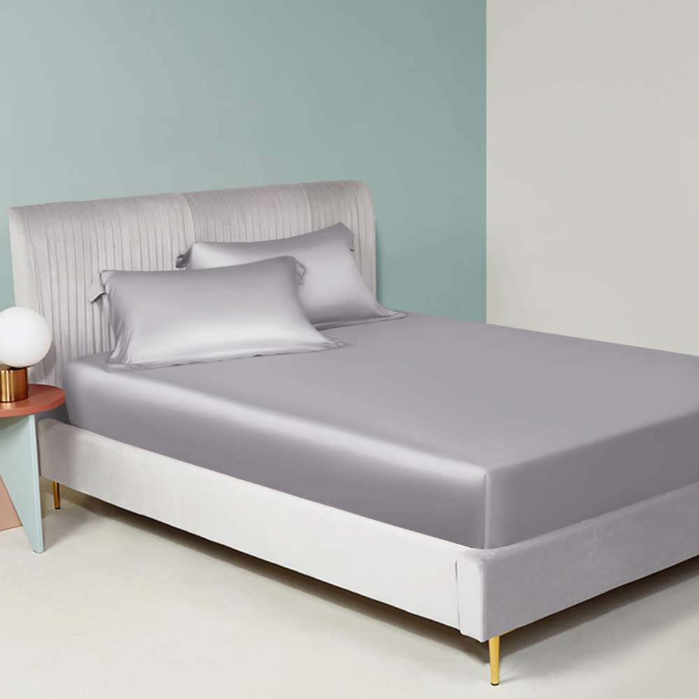 Silk Fitted Sheet Manufacturers