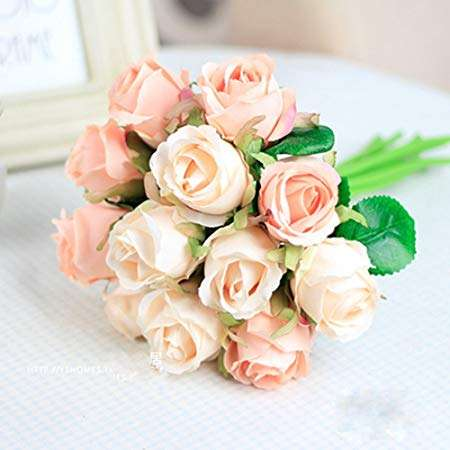 丝花玫瑰 制造商
