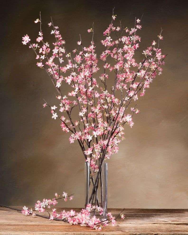绢花樱花 制造商