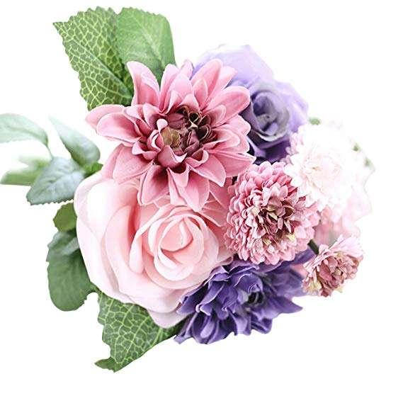 Silk Flower Md Manufacturers