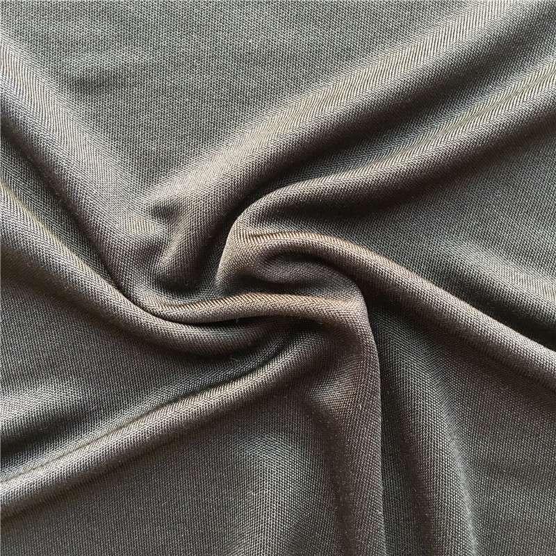 Silk Interlocked Fabric Manufacturers