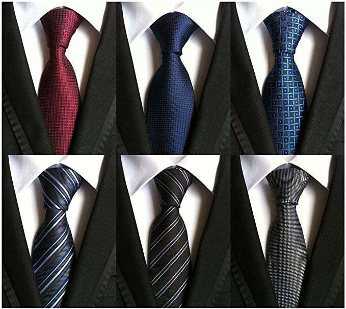 Silk Neck Tie Manufacturers