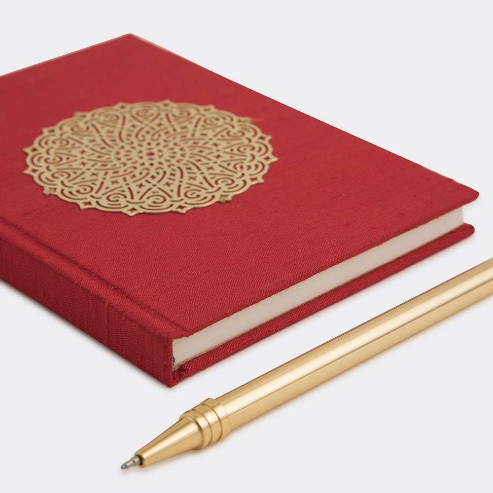 Silk Note Book Manufacturers