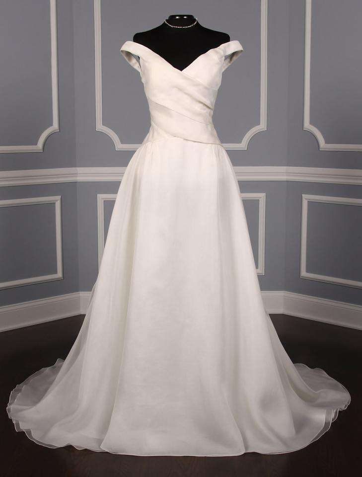 Silk Organza Wedding Dress Manufacturers