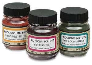 Silk Paint Dye Manufacturers