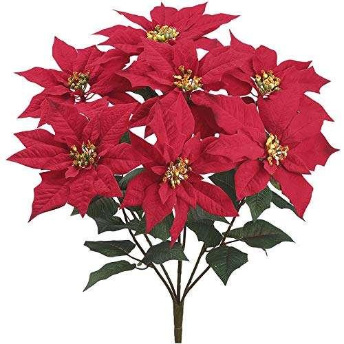 丝绸一品红花 制造商