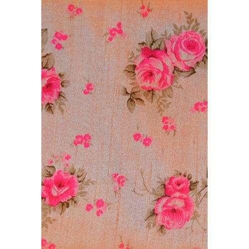 Silk Printed Fabric Manufacturers