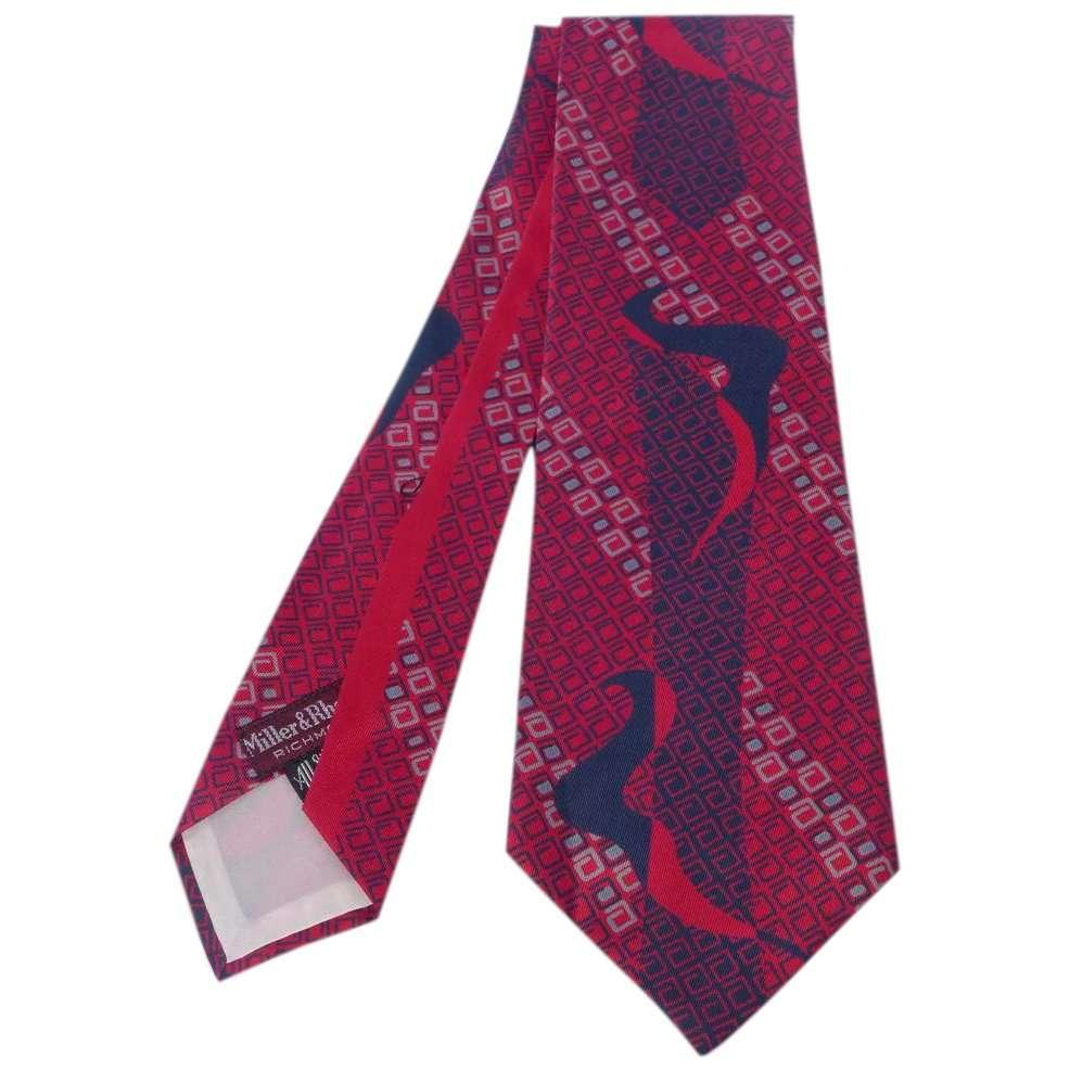 Silk Printed Necktie Manufacturers