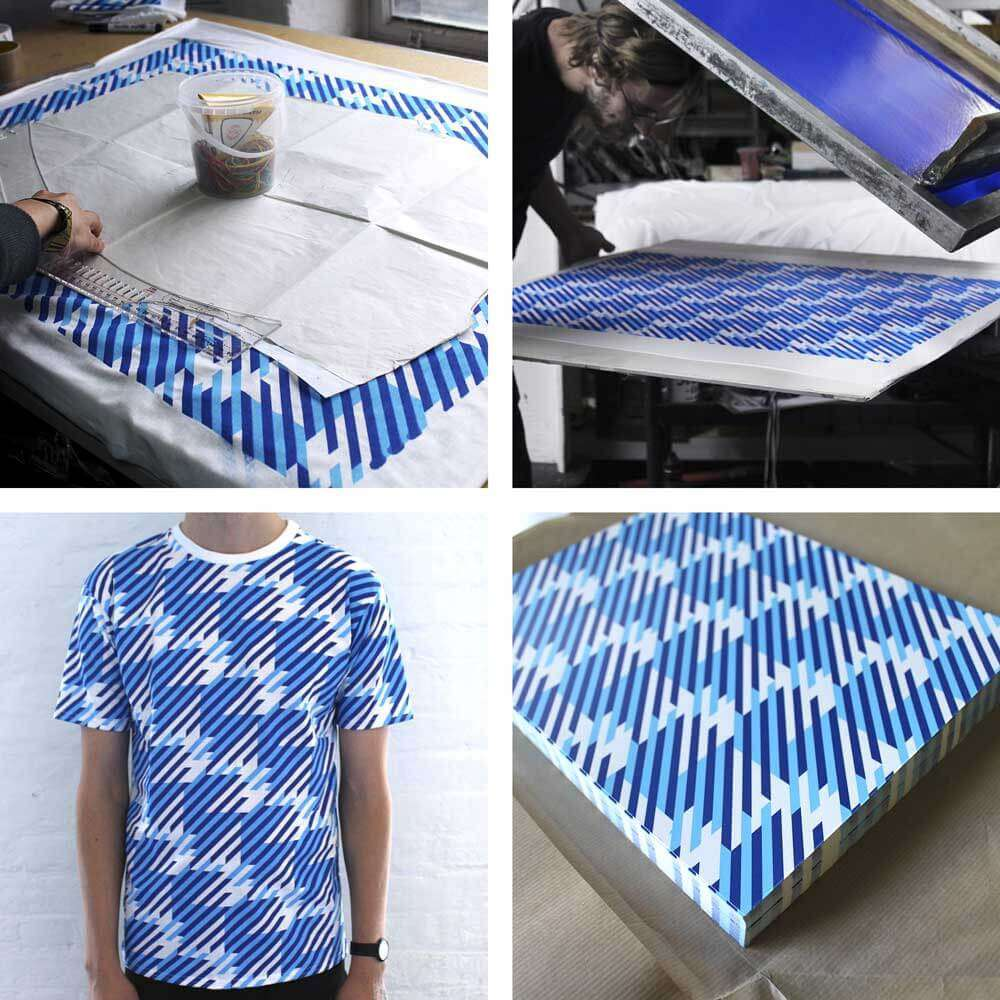 Silk Printing Dyeing Manufacturers