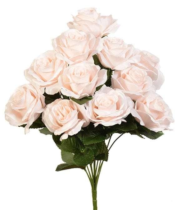 丝绸玫瑰丛 制造商