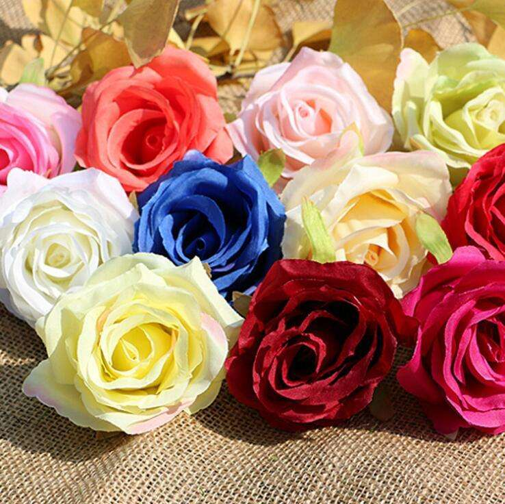 丝玫瑰头 制造商