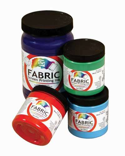 Silk Screen Paint Importers