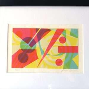 Silk Screen Print Manufacturers
