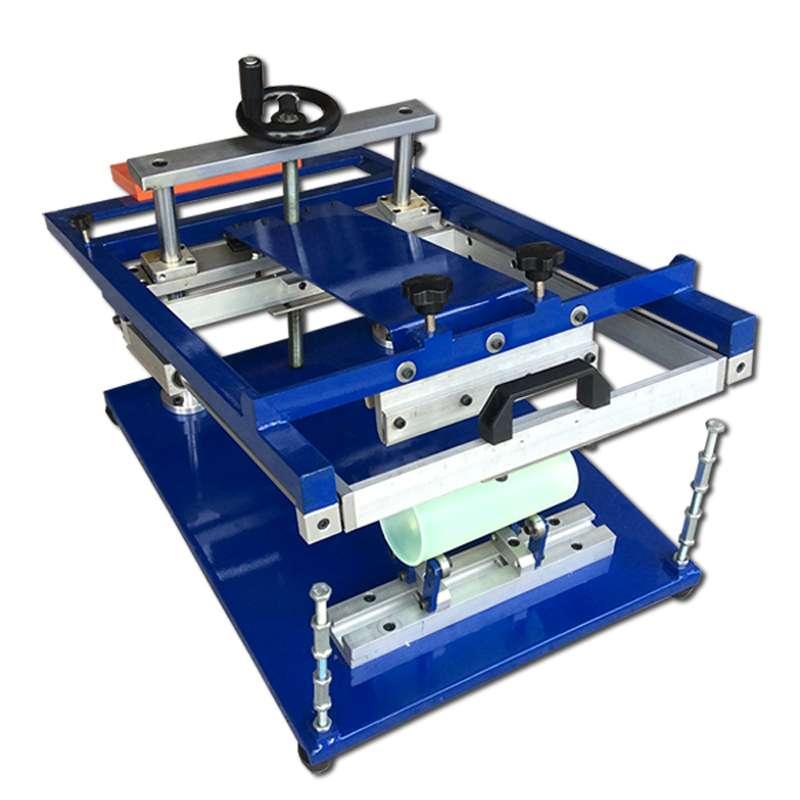 Silk Screen Printer Manufacturers