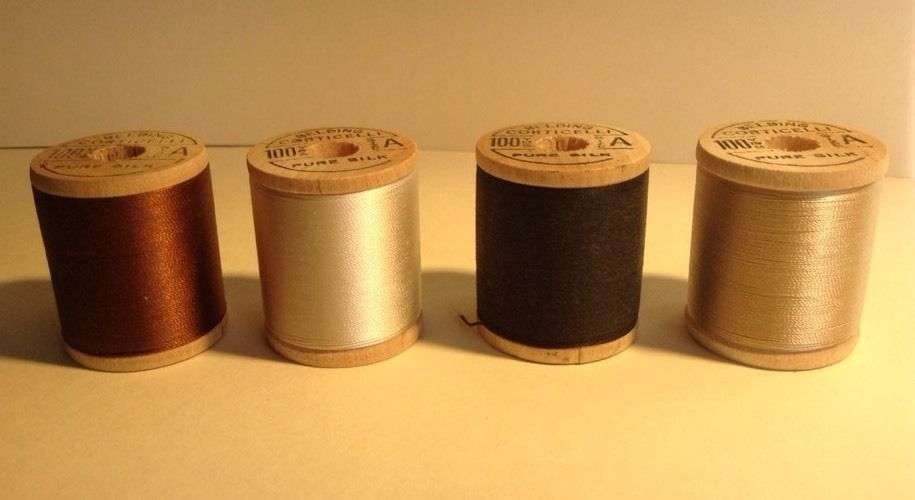 Silk Thread Fishing Manufacturers