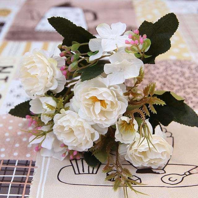 Silk Treasure Floral Manufacturers