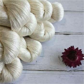 Silk Weaving Yarn Manufacturers