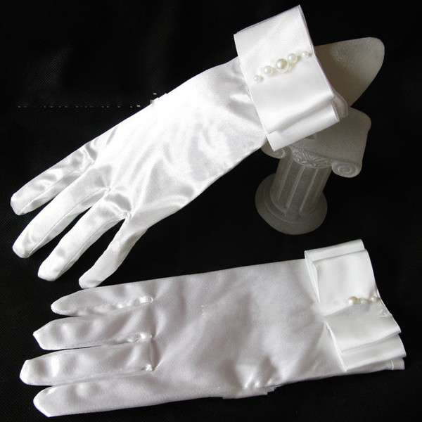 Silk Wedding Glove Manufacturers