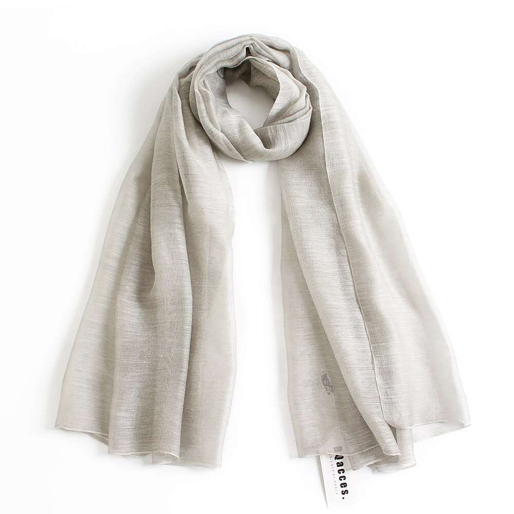 Silk Wool Scarf Manufacturers