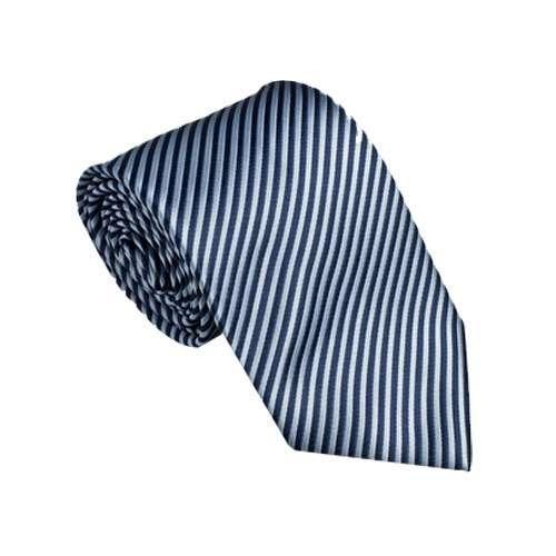 Silk Woven Logo Tie Manufacturers