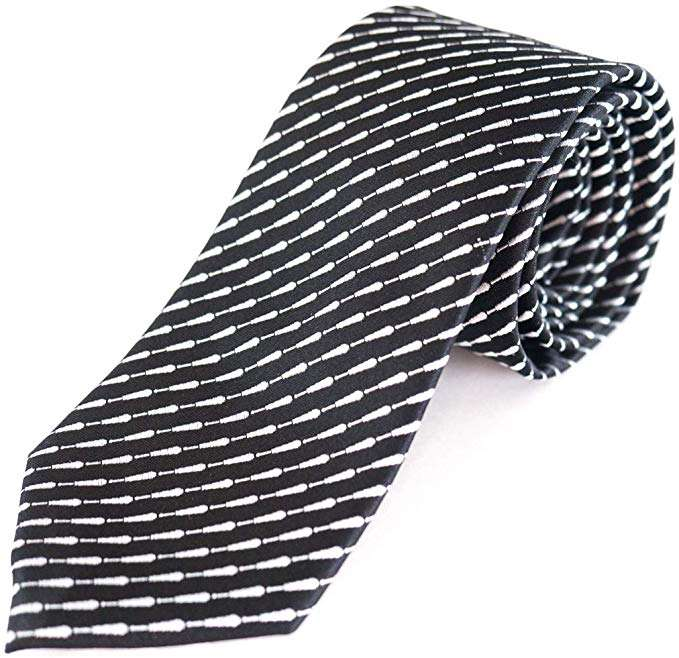Silk Woven Neck Tie Manufacturers