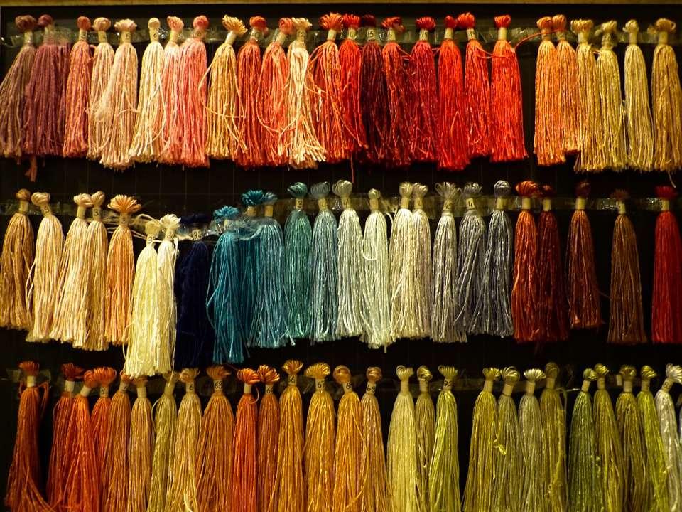 Silk Yarn Dye Manufacturers