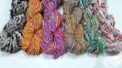 Silk Yarn Multi Manufacturers