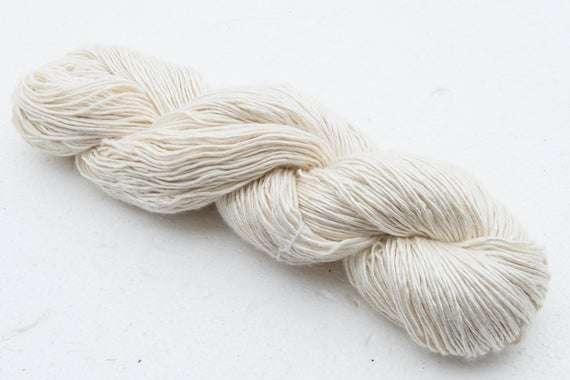 Silk Yarn Organic Manufacturers
