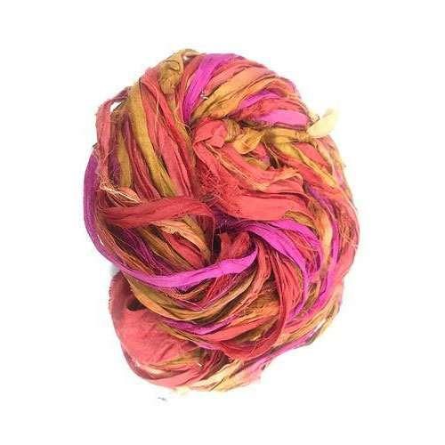 Silk Yarn Ribbon Manufacturers