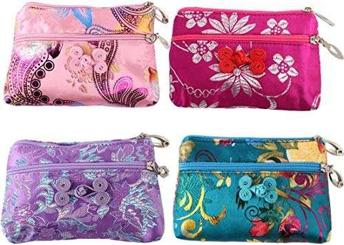 Silk Zipper Bag Manufacturers