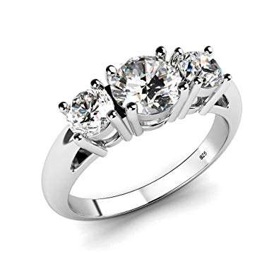 Silver 925 Cz Manufacturers