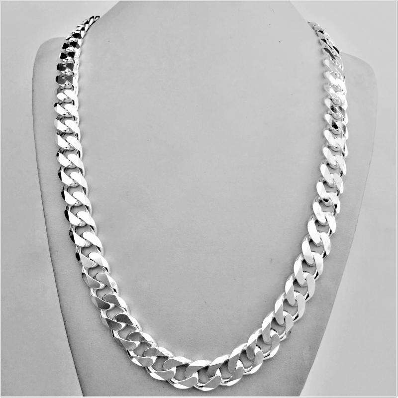 Silver 925 Necklace Manufacturers