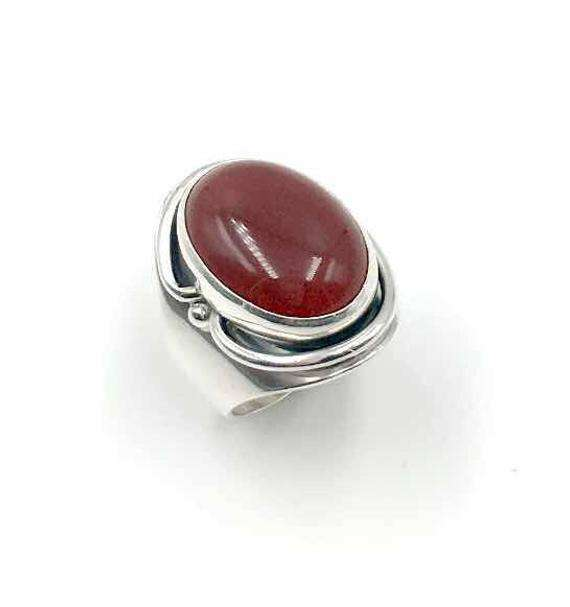 Silver Agate Ring Manufacturers