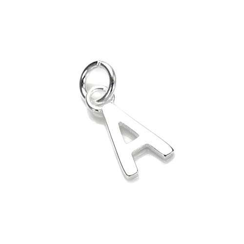 Silver Alphabet Letter Manufacturers