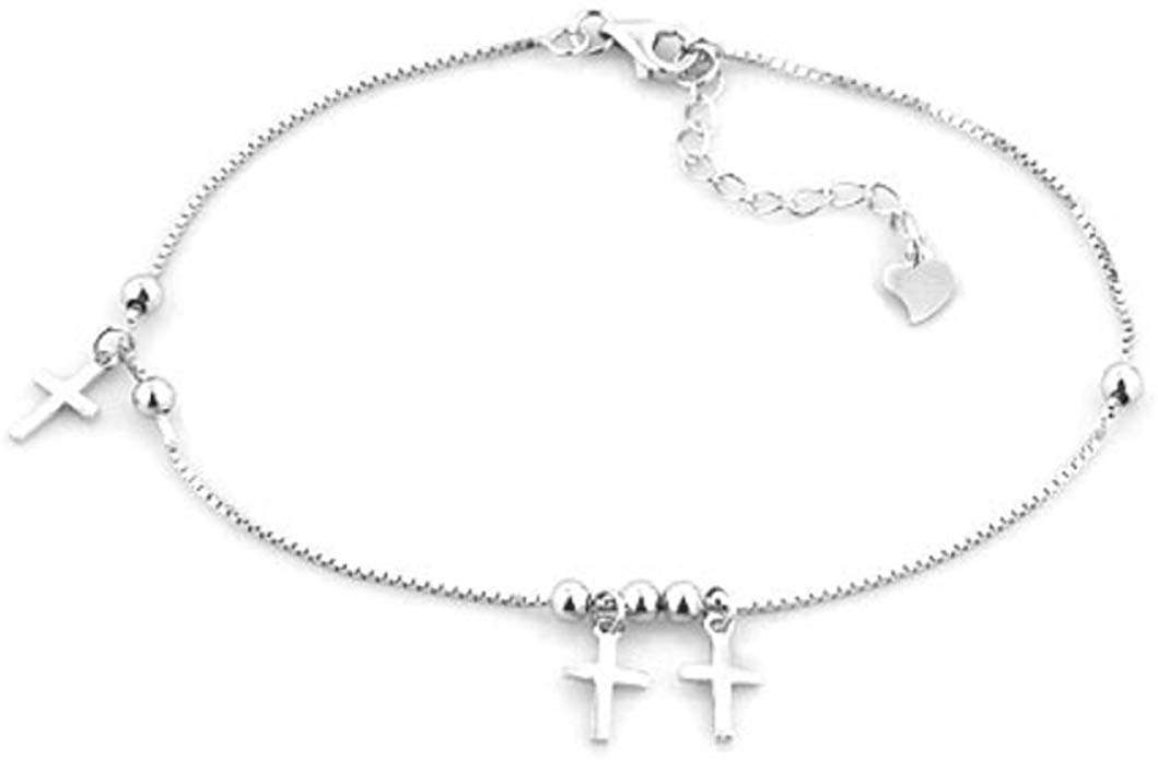 Silver Anklet Chain Manufacturers