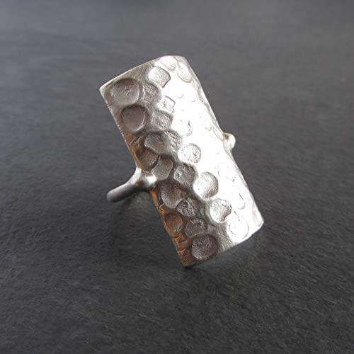 Silver Armor Ring Manufacturers