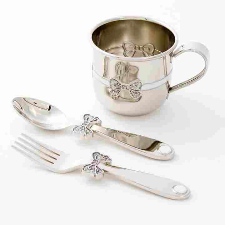 Silver Baby Gift Manufacturers