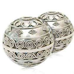 Silver Bali Bead Manufacturers