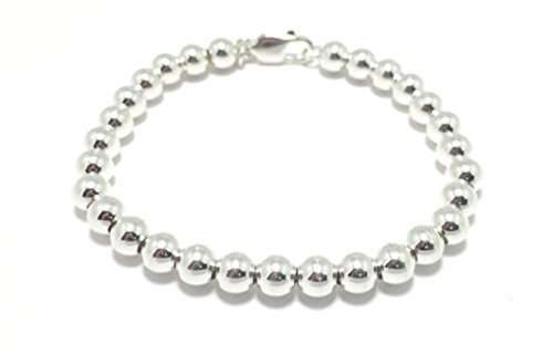 Silver Ball Bracelet Manufacturers