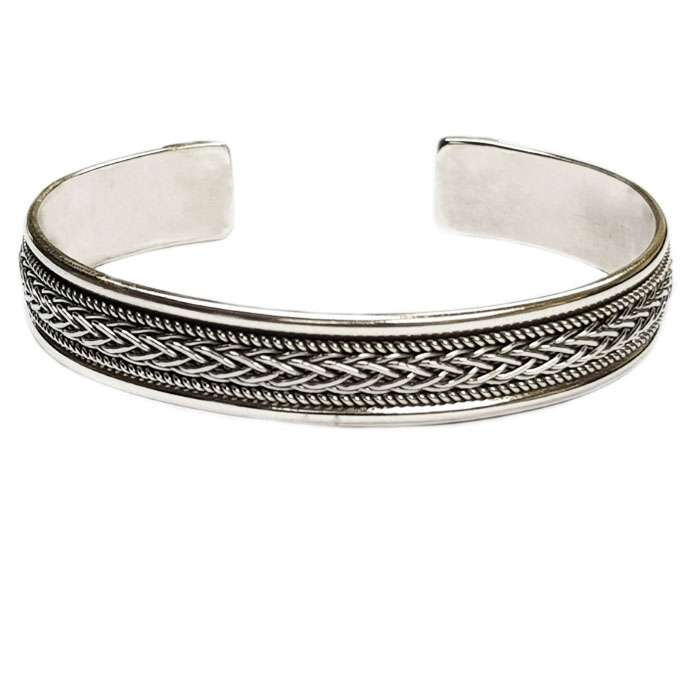 Silver Bangle Jewelry Manufacturers