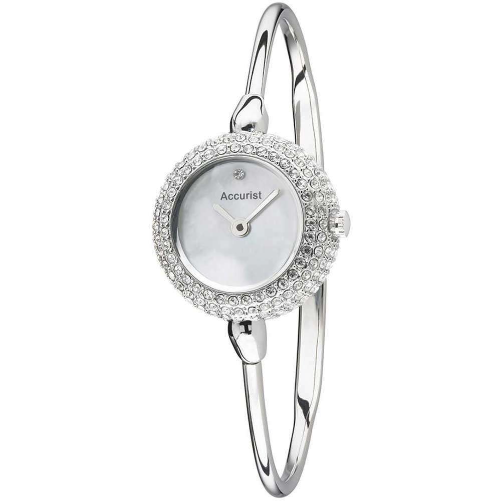 Silver Bangle Watch Manufacturers