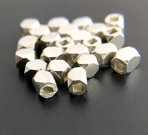 Silver Bead Sterling Manufacturers