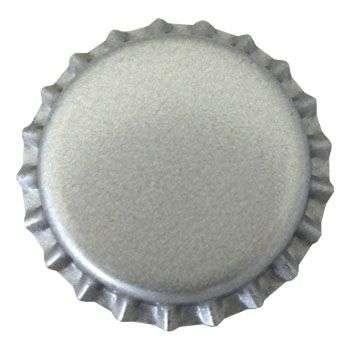 Silver Bottle Cap Manufacturers