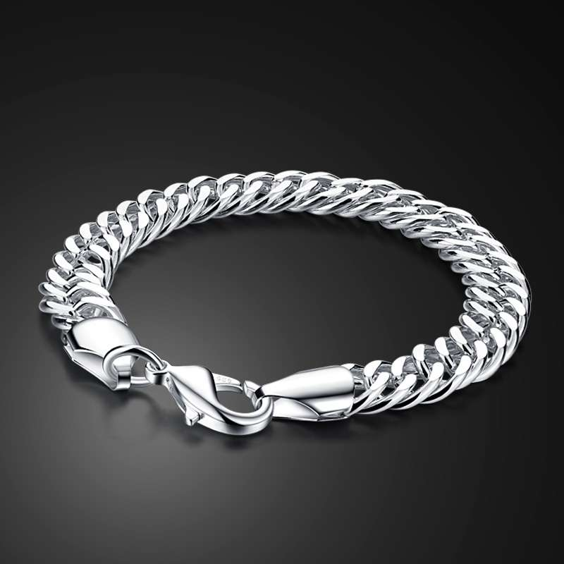 Silver Bracelet Jewelry Manufacturers