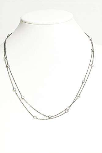 Silver Chain Bezel Manufacturers